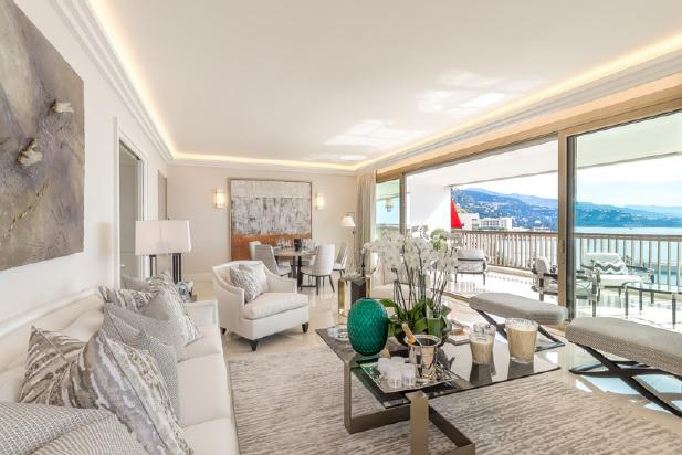Monaco Villas - Jewel in the City - Monaco Monte-Carlo