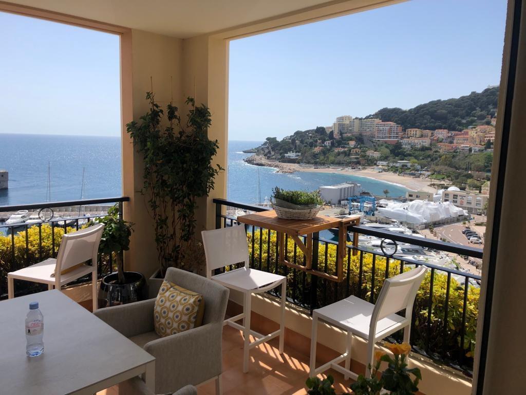 Monaco Villas - Sea front building - Monaco Monte-Carlo