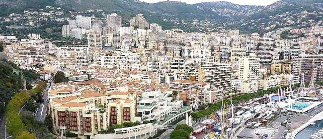 Monaco Villas - Walls for Business Monaco - Monaco Monte-Carlo