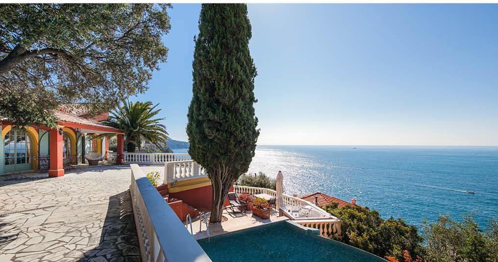 Monaco Villas - Cap de Nice Waterfront - Monaco Monte-Carlo