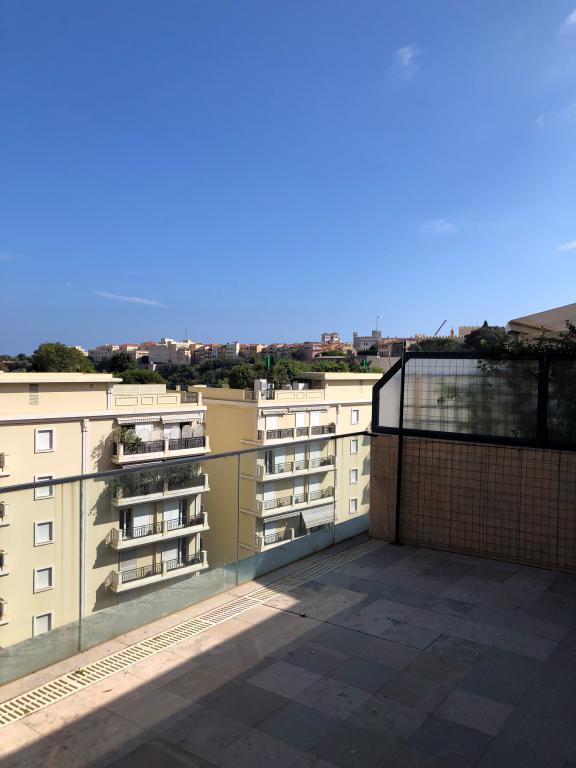 Monaco Villas - Le Parador II - Monaco Monte-Carlo