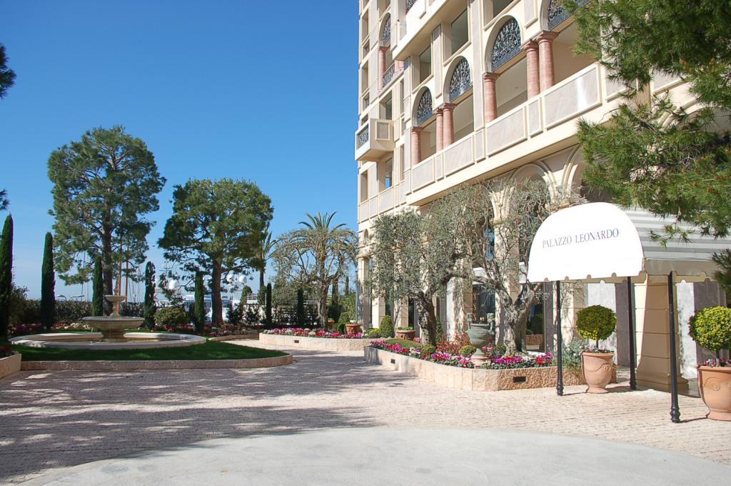 Monaco Villas - MR222 3A PALAZZO LEONARDO - Monaco Monte-Carlo