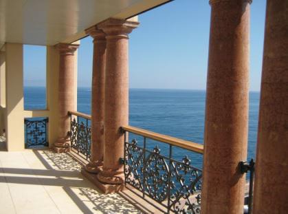 Monaco Villas - MR222 3B PALAZZO LEONARDO - Monaco Monte-Carlo