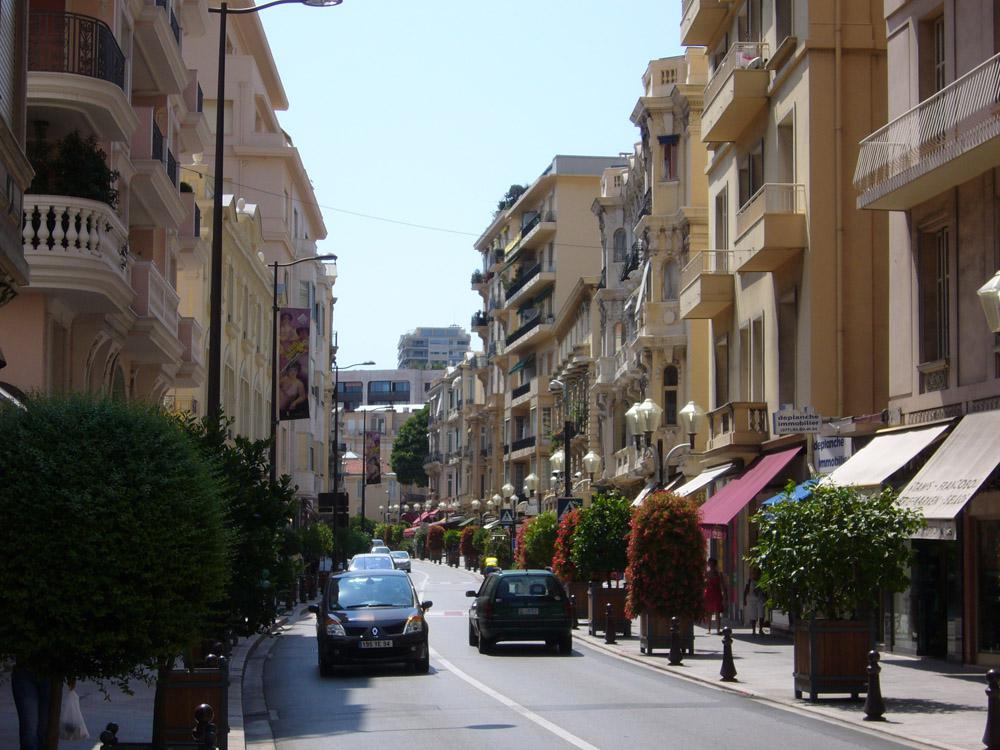 Monaco Villas - Walls for sale Monaco - Monaco Monte-Carlo