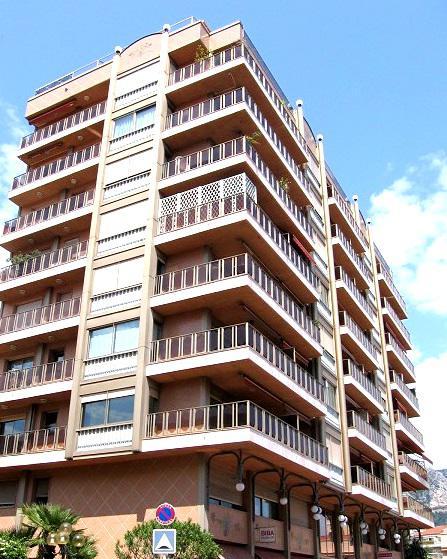 Monaco Villas - Beautiful studio in Monaco - Monaco Monte-Carlo