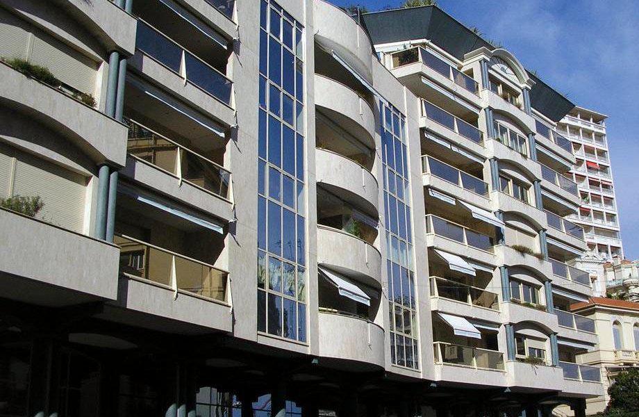 Monaco Villas - Rocazur - family apartment - Monaco Monte-Carlo