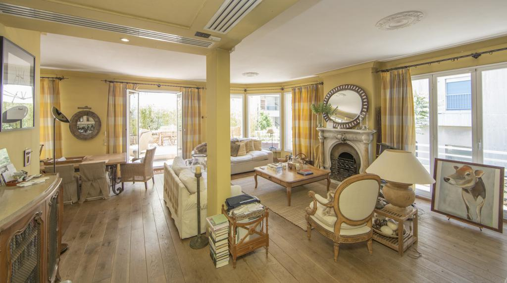 Monaco Villas - Monaco Charming Duplex Country Style Home - Monaco Monte-Carlo