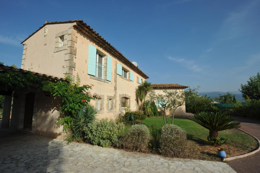 Monaco Villas - VILLA - CLOSE TO TERRE BLANCHE  RESORT - FAYENCE  - Monaco Monte-Carlo