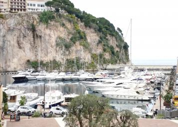 Rey & Nouvion Immobilier - 2 pièces Fontvieille-Le Botticeli - Monaco Monte-Carlo