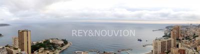 Rey & Nouvion Immobilier - 2 pièces Château Périgord II - Monaco Monte-Carlo