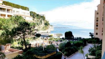 Rey & Nouvion Immobilier - 2 pièces Fontvieille-Les Cyclades - Monaco Monte-Carlo