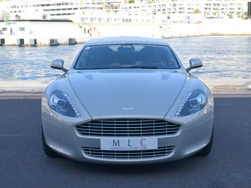 Blu Immobilier - SHOWROOM AUTO FOR 4 CARS - Monaco Monte-Carlo