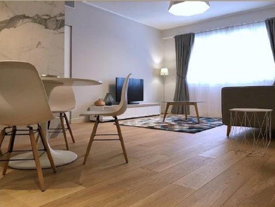 Blu Immobilier - MARGARET BOULEVARD D'ITALIE LUXUEUSEMENT RÉNOVÉ - Monaco Monte-Carlo