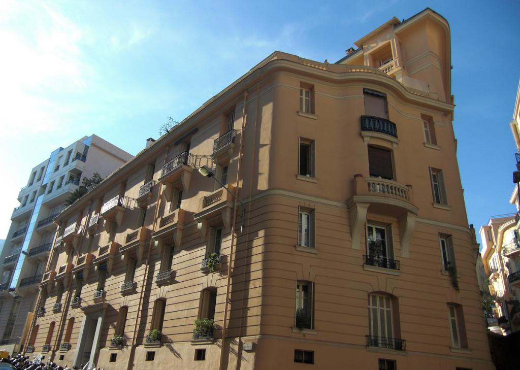 Blu Immobilier - CENTRE BELLEVUE PALACE 4 PIÈCES NEUF - Monaco Monte-Carlo
