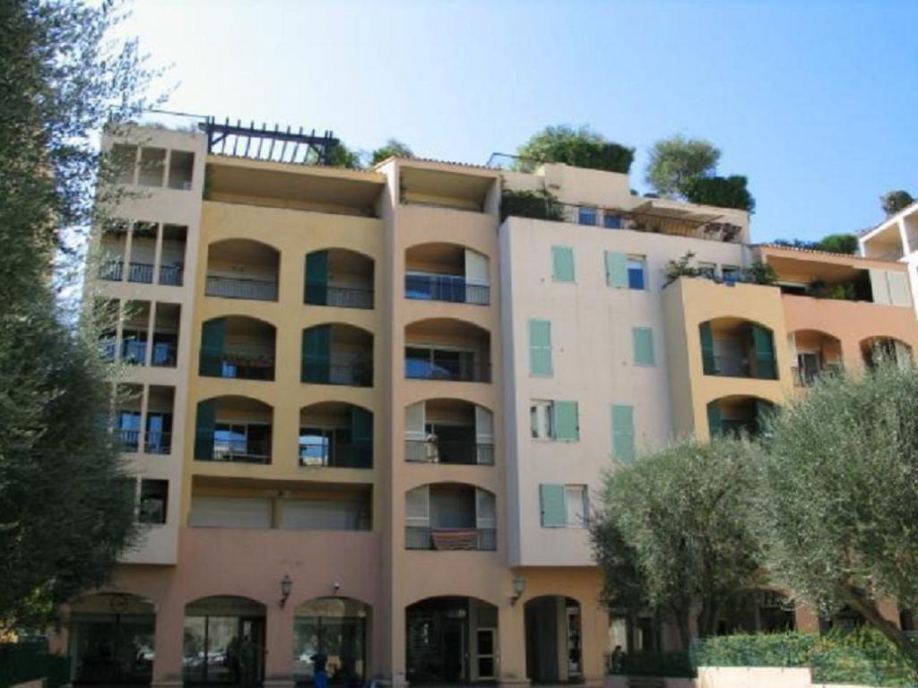 Blu Immobilier - FONTVIEILLE BOTTICELLI 2 LOCALI MISTO CON CANTINA - Monaco Monte-Carlo