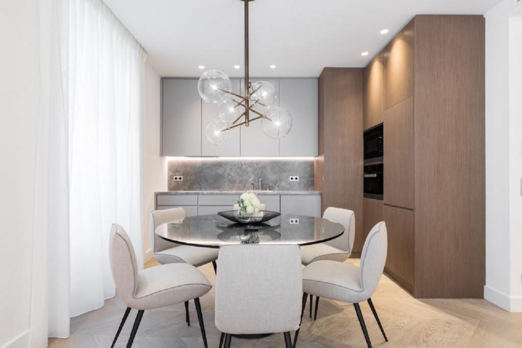 Blu Immobilier - VICINO AL METROPOLE 3 LOCALI BORGHESE RINOVATO CON GIARDINO - Monaco Monte-Carlo