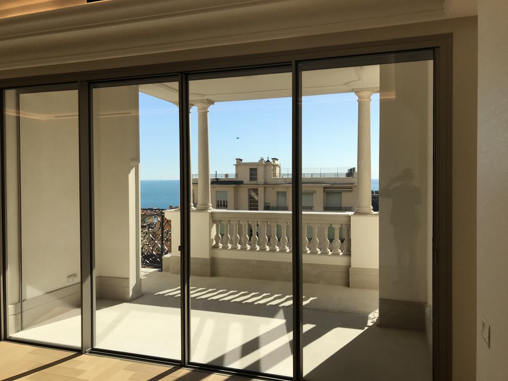 Monaco Villas - PAVILLON DIANA - PROPRIÉTÉ DUPLEX D'EXCEPTION - TRÈS PRIVÉ APPROPRIÉ POUR LA PÉRIODE PANDÉMIQUE - Monaco Monte-Carlo