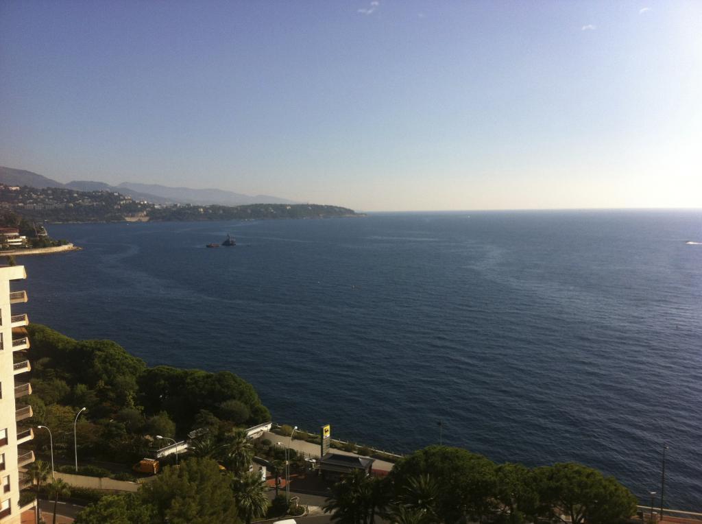 Blu Immobilier - MIRABEAU 2 PIÈCES SUBLIME EN PLEIN CARRE D'OR - Monaco Monte-Carlo