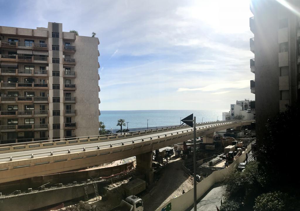 Monaco Villas - TRÈS BEAU BUREAU DANS LE CARRE D'OR CAVE & PARKING - Monaco Monte-Carlo