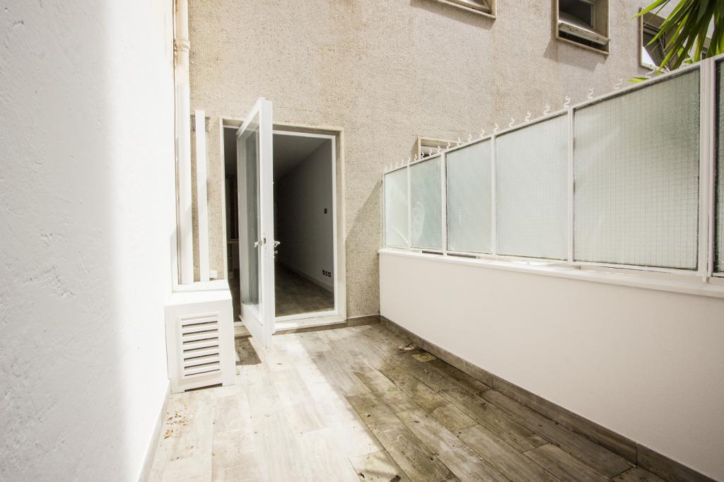 Blu Immobilier - TROCADÉRO CHAMBRE DE BONNE n°6 AVEC BALCON 37,10 m² - Monaco Monte-Carlo