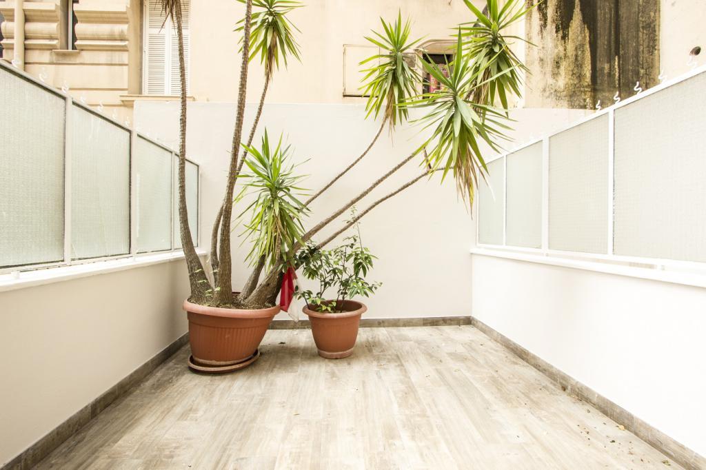 Blu Immobilier - TROCADÉRO CHAMBRE DE BONNE n°5 AVEC BALCON 35,70 m² - Monaco Monte-Carlo