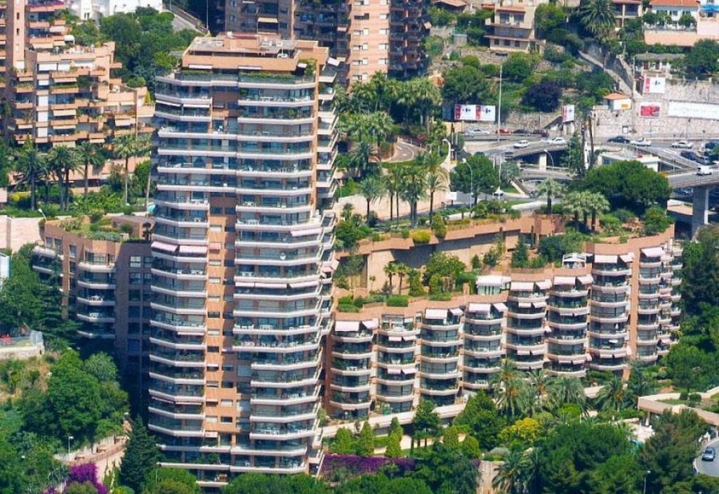 Blu Immobilier - MONTE CARLO SUN OPEN SPACE UFFICIO - Monaco Monte-Carlo