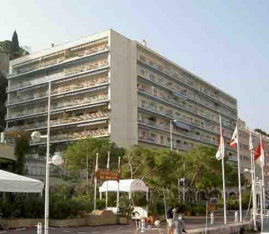 Blu Immobilier - RUSCINO 2 PIÈCES NEUF USAGE MIXTE - Monaco Monte-Carlo