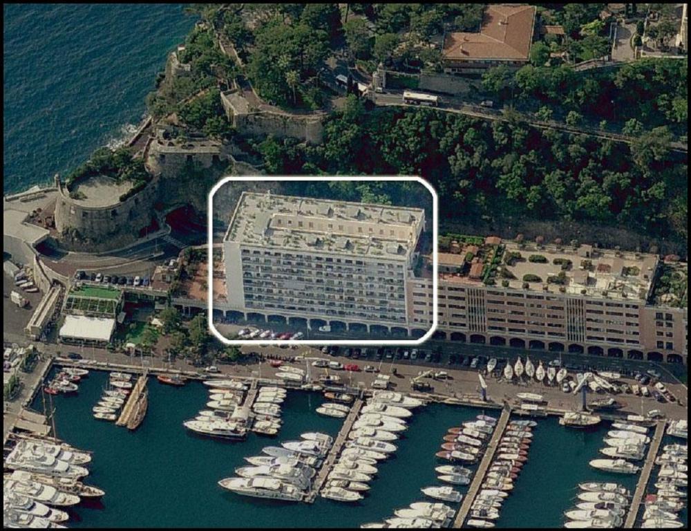 Blu Immobilier - RUSCINO CAVE POUR STOCKAGE n°21 - Monaco Monte-Carlo