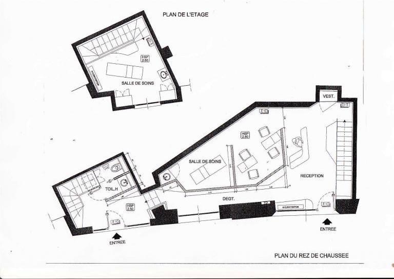 Blu Immobilier - FONDS DE COMMERCE DÉCORATION FLEURISTE - Monaco Monte-Carlo
