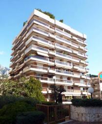 Les Acanthes - Building Monaco - 6, av. des Citronniers, Monaco