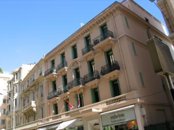 Ambassador - Building Monaco - 38, bd. des Moulins, Monaco