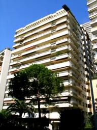 Château Amiral - Immeuble Monaco - 42, bd. d'Italie, Monaco