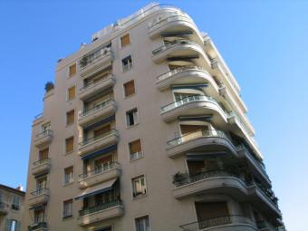 Anaconda - Building Monaco - 4, bd. de Belgique, Monaco