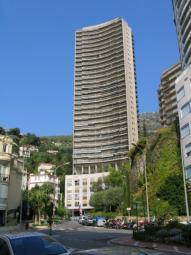 Annonciade - Immeuble Monaco - 17, av. de l'Annonciade, Monaco
