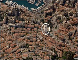 Palais Armida - Residenza Monaco - 1, bd. de Suisse, Monaco