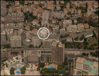 Atlantis - Building Monaco - 41, bd. d'Italie, Monaco