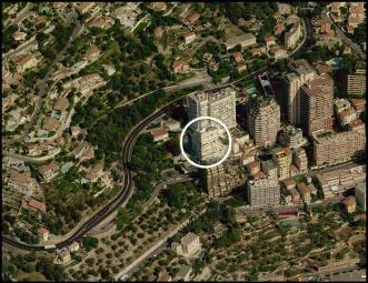 Bel Horizon - Immeuble Monaco - 51, av. Hector Otto, Monaco