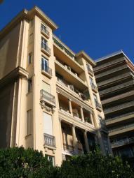 Villa Bellevue (Grimaldi) - Immeuble Monaco - 49, rue Grimaldi, Monaco