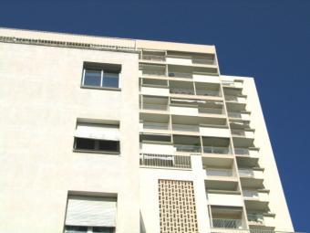 Bermuda - Immeuble Monaco - 49, av. Hector Otto, Monaco