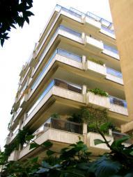 Beverly Palace bloc A - Building Monaco - 13, bd. de Belgique, Monaco