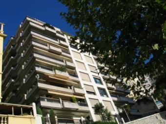 Beverly Palace bloc B - Building Monaco - 16, rue Bosio, Monaco