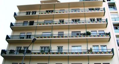 Les Boulingrins - Immeuble Monaco - 5 bis, av. Princesse Alice, Monaco
