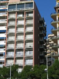 Le Bristol - Immeuble Monaco - 25 bis, bd. Albert 1er, Monaco