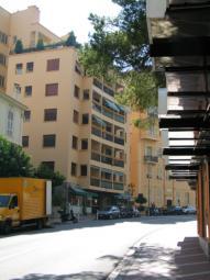 Le Calypso - Building Monaco - 34, bd. d'Italie, Monaco