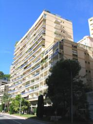 Casabianca - Immeuble Monaco - 17, bd. du Larvotto, Monaco