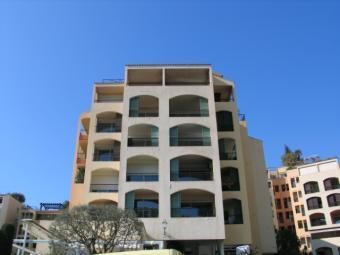 Le Cimabue - Residenza Monaco - 16, quai Jean-Charles Rey, Monaco
