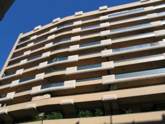 Le Coronado - Building Monaco - 20, av. de Fontvieille, Monaco