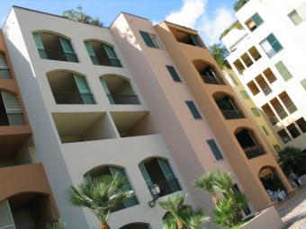 Le Donatello - Residenza Monaco - 13, av. des Papalins, Monaco