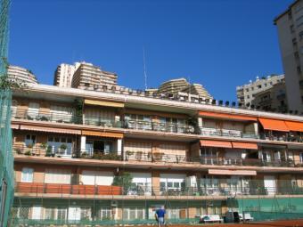 Eden Park - Building Monaco - 27, bd. de Belgique, Monaco