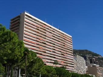 Estoril - Immeuble Monaco - 31, av. Princesse Grace, Monaco